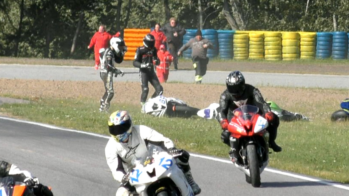 Foto: Roadracing.no